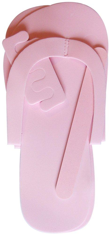 pédicure Chaussons de rose Nailycious Ltd