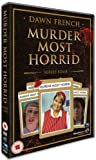 DVD : Murder Most Horrid Series 4 [UK import, region 2 PAL format]