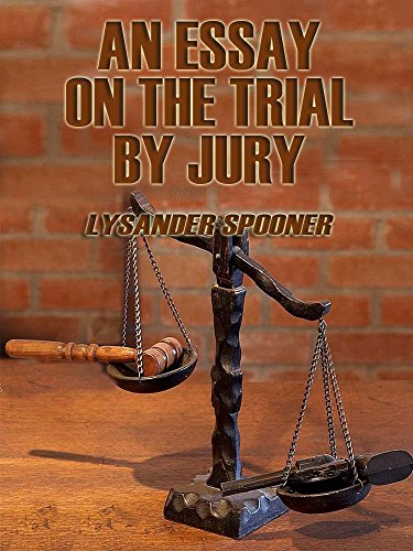 the trial essay