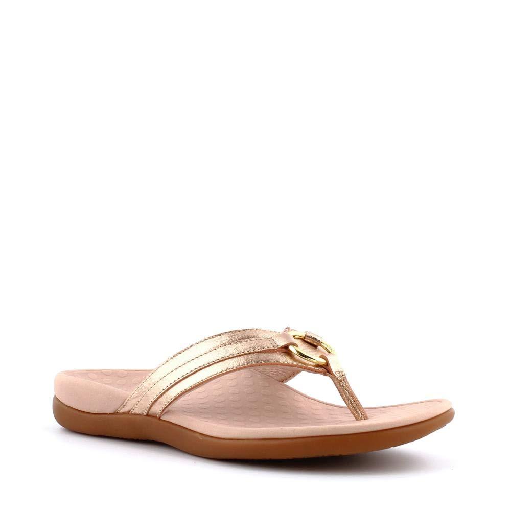 75d182779d103 Vionic Tide Aloe Toe-Post Sandal Womens 10010474-LVNDR: Amazon.ca: Shoes &  Handbags