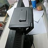 Kinect-Sensor-TV-Mount-Clip-for-Xbox-One-Black