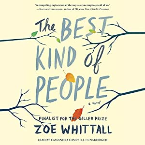 The Best Kind of People Audiobook