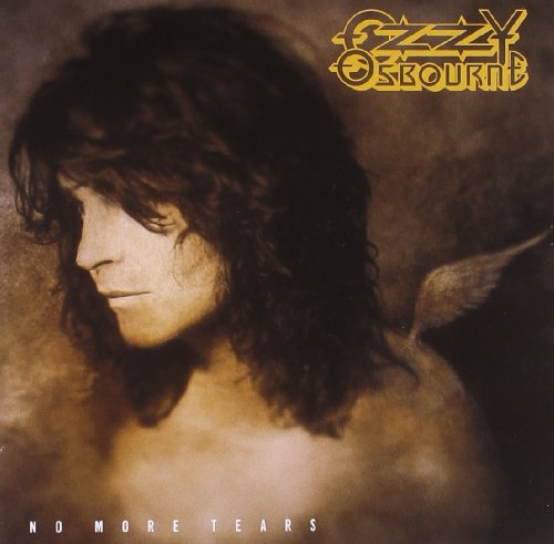 Ozzy Osbourne: NO MORE TEARS (Audio CD)
