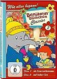 Benjamin Blümchen Classics 2 - Feuer.../Hohe See
