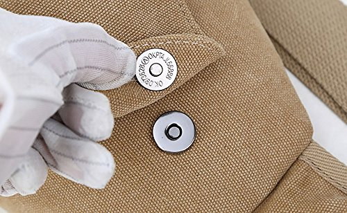 ... CLOTHES  Koreanische Version Der Schulter Schrägen Kreuz Leinwand  Wilden Mode Freizeit Reisetasche Mann Brust Tasche ...