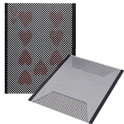 J.C Arts 3PCS Card Vanish Illusion Change Sleeve Magic Trick Choose Hidden (Disappearing Deck)