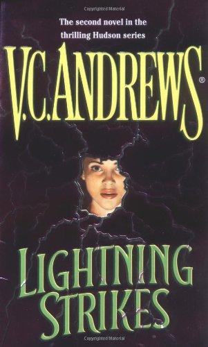 Lightning Strikes (Hudson Family) (Best Vc Andrews Series)