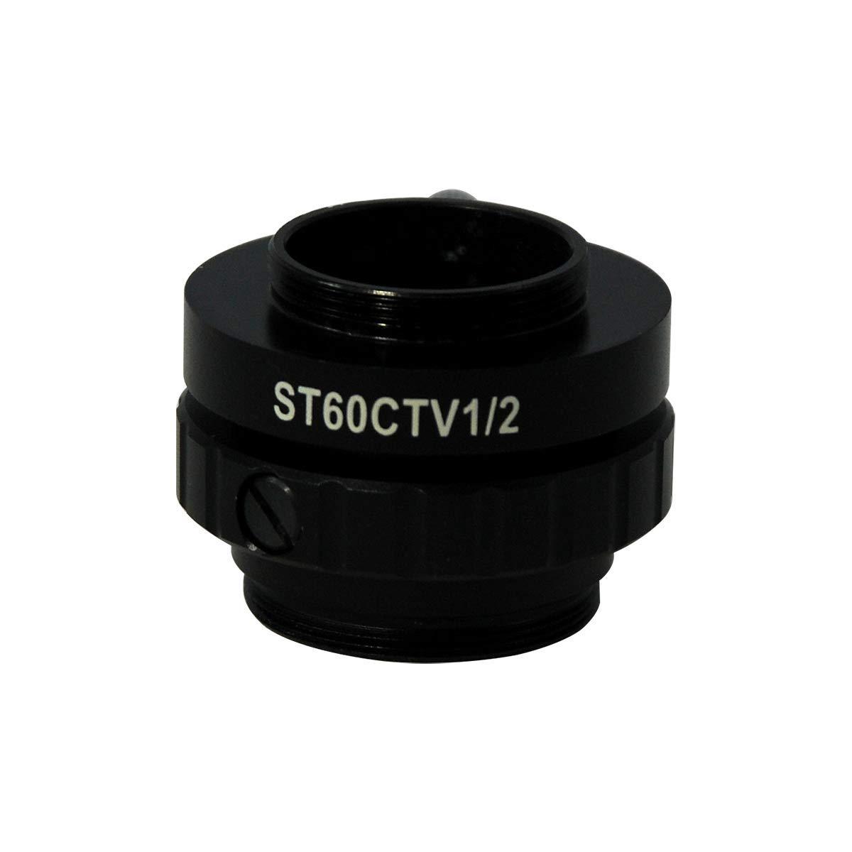 BoliOptics 0.5X 調節可能な顕微鏡カメラカプラー Cマウントアダプター 28mm FS05036131   B078JD1ZFX
