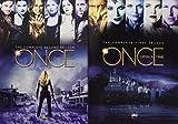 Once Upon A Time Starter Bundle (Season 1 and Season 2)