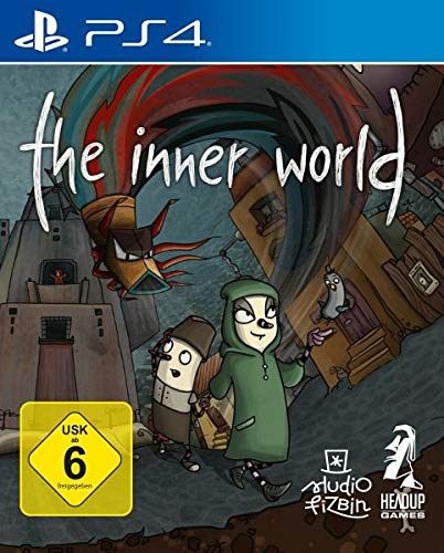 Price comparison product image The Inner World (PlayStation PS4)