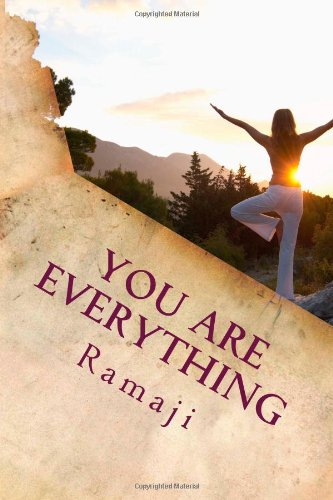 Read Online You Are Everything: The Little Book of Knowing Who You Are PDF
