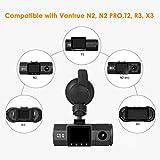 VANTRUE N2 Pro, N2, T2, R3, X3 Dash Cam Mini USB