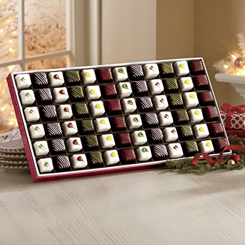 24 Piece Petits Fours from The Swiss Colony