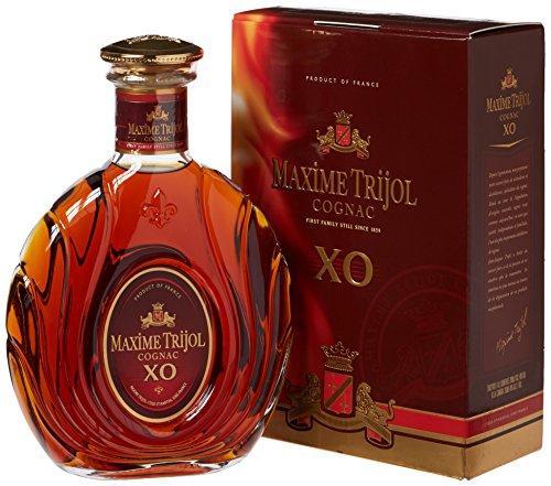 Maxime Trijol XO Classic Cognac, 70 cl