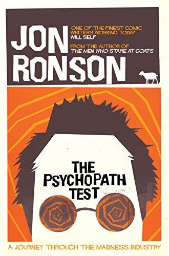 Pdf psychopath test