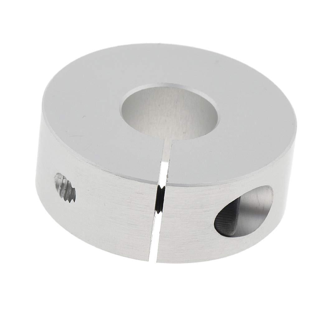 perfk Anneau de Fixation dAxe Optique Collier dArr/êt 16mm