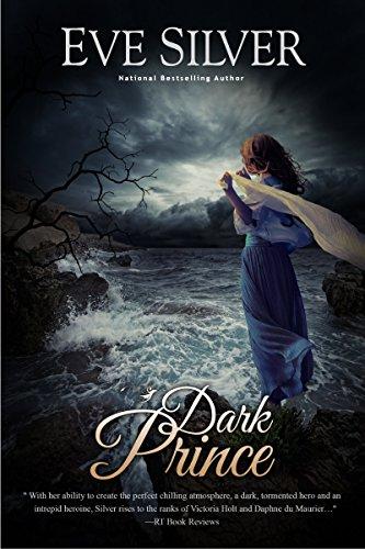 Dark Prince (Dark Gothic Book 3) cover