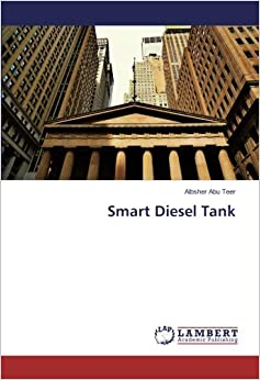 Book Smart Diesel Tank