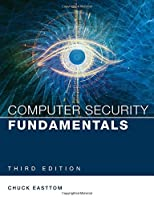 Computer Security Fundamentals, 3rd Edition Front Cover