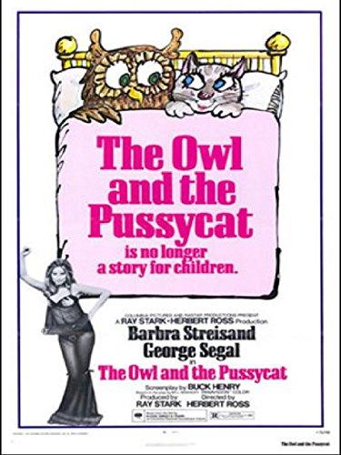 Die Eule und das Kätzchen Film