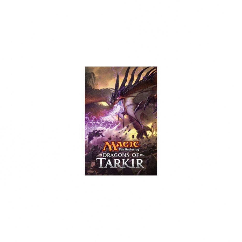 MTG Magic the Gathering Dragons of Tarkir Set of All 5 Intro Packs - Pre-Order Ships March 27th B00TXT6I6E