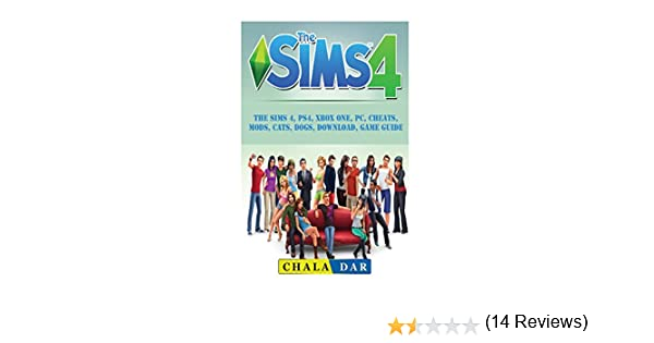 The Sims 4, PS4, Xbox One, PC, Cheats, Mods, Cats, Dogs, Download ...