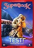 The Test!: Abraham and Isaac
