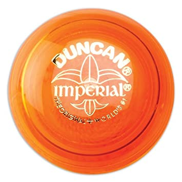 Assorted colors Pack of 1 Duncan Imperial Yo Yo
