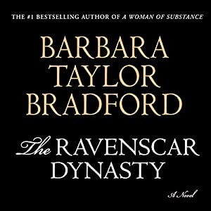 The Ravenscar Dynasty Audiobook