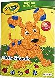 Bendon Crayola Big Fun Book to Color