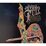 The Best of Jethro Tull; The Anniversary Collection by Parlophone (2004-02-23)