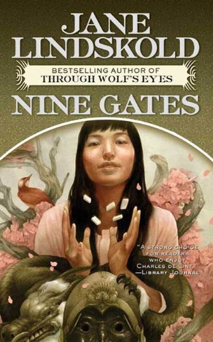Nine Gates (Breaking the Wall)