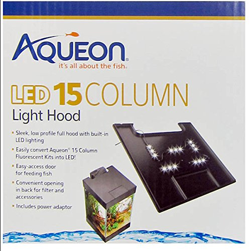 Aqueon-100532122-LED-Column-Replacement-Hood