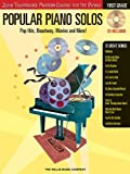Popular Piano Solos - First Grade, Hal Leonard Corp., 1423412524
