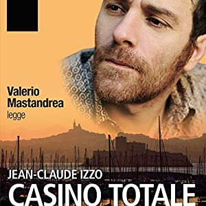 Casino Totale Hörbuch
