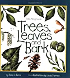 img - for Trees, Leaves & Bark (Take Along Guides) book / textbook / text book