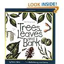 Trees, Leaves & Bark (Take Along Guides)