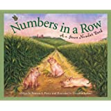 Numbers in a Row: An Iowa Number Book (America by the Numbers)