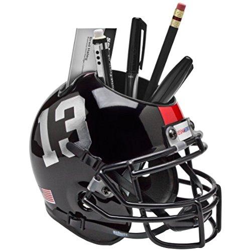FRESNO STATE BULLDOGS NCAA Schutt MINI F - State Bulldogs Helmet Shopping Results