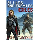 Allies and Enemies: Exiles, Series Book 3