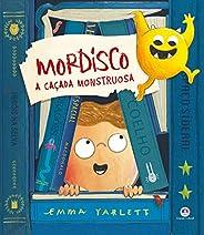 Mordisco - A caçada monstruosa