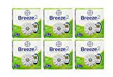 Bayer Breeze2 Blood Glucose, 300 Test Strips
