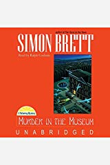 Murder in the Museum Lib/E (Fethering Mysteries (Audio)) Audio CD