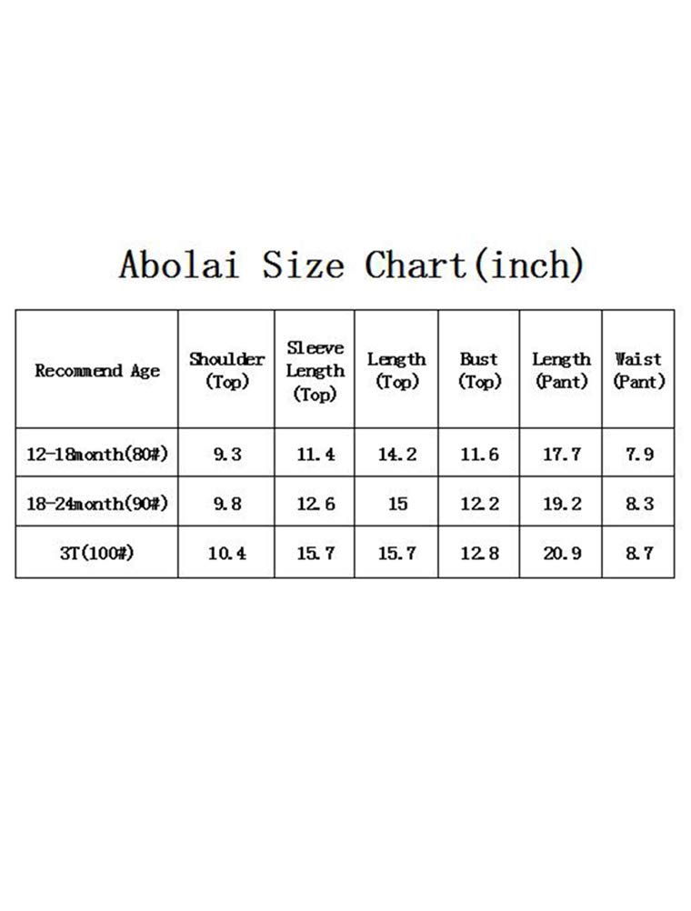 Abolai Baby Boys' 3 Piece Vest Set with Shirt,Vest and Pant Grey 80 by Abolai (Image #7)