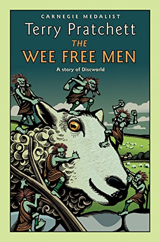 The Wee Free Men: A Story of - Usa Outlet Tiffany And Co