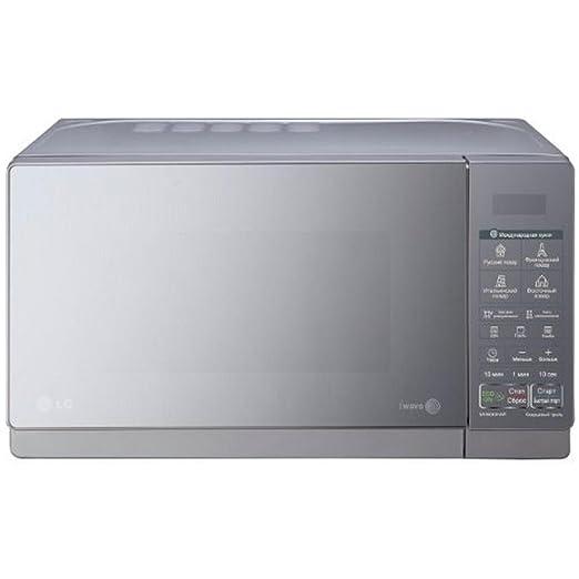 LG MH6043HAR Horno a microondas con grill de cuarzo ...