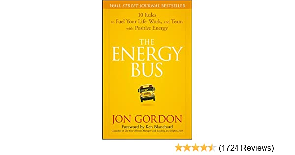 the energy bus pdf free download