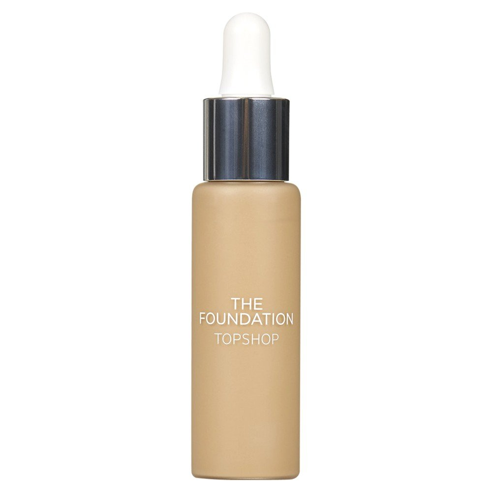 基礎培地暗いTopshop (TOPSHOP) (x2) - TOPSHOP The Foundation Medium Dark (Pack of 2) [並行輸入品] B01N3S90RZ