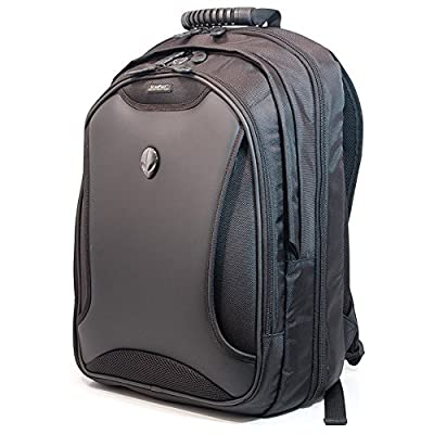 Mobile Edge 17.3 Inch Alienware Orion Backpack ScanFast