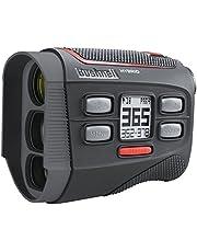 Bushnell Hybrid Golf Laser Rangefinder GPS